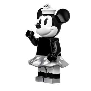 Minnie Vintage - Steamboat Willie 90's Anniversary