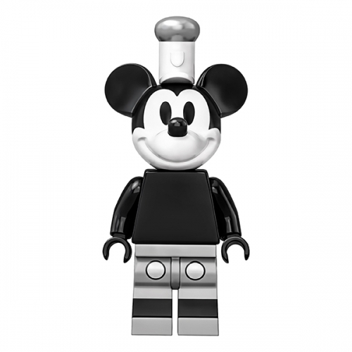 Topolino Vintage  - Steamboat Willie 90's Anniversary