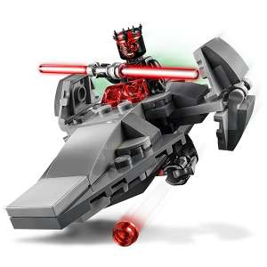 Microfighter Sith Infiltrator™