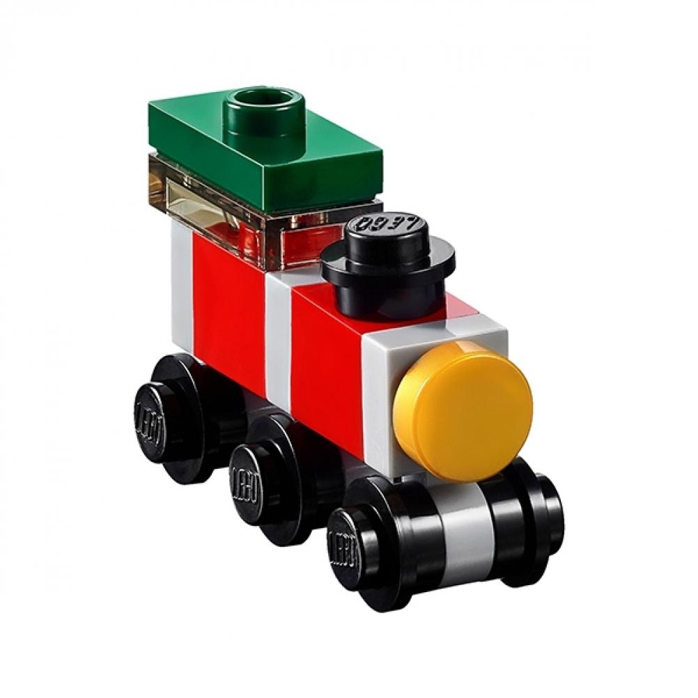 Calendario Avvento Lego City.Calendario Dell Avvento Lego Brix Planet Lego