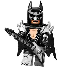 Glam Metal Batman™