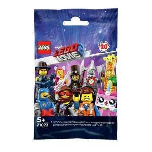 Mistery Minifigures The LEGO® Movie 2 + Wizard Of OZ