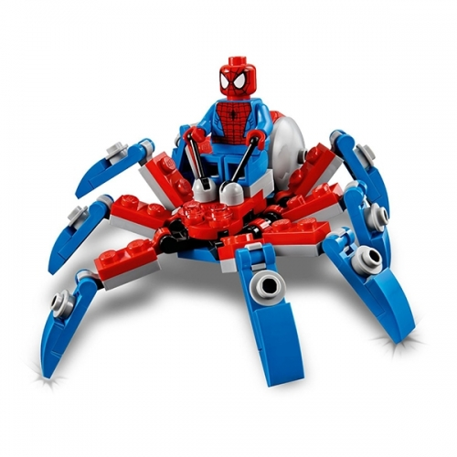 Mini-crawler di Spider-Man