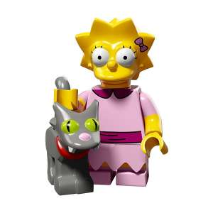 Lisa e Snowball II